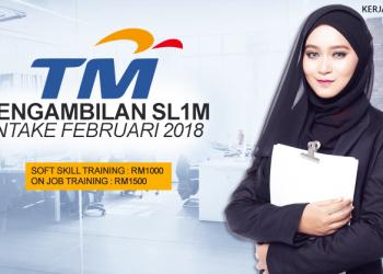 sl1m tm