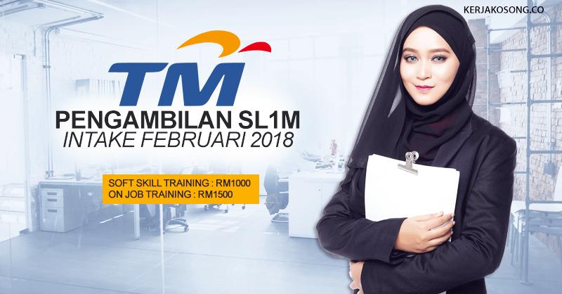 Jawatan Kosong Skim Latihan 1 Malaysia Sl1m Seluruh Malaysia Jawatan Kosong Kerajaan Terkini 2020