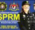 Jawatan Kosong SPRM