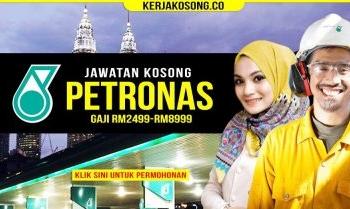 Jawatan Kosong Petronas