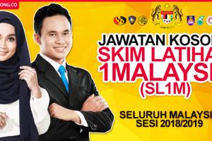 SL1M Maybank - Skim Latihan 1 Malaysia Maybank Dibuka!