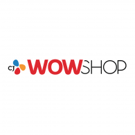 CJ WOW SHOP logo