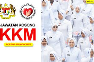 Jawatan Kosong KKM 2019