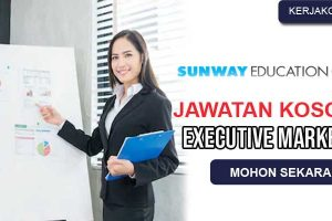 Jawatan Kosong Sunway Education Group
