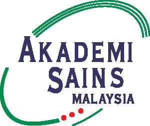 Logo Akademi Sains Malaysia
