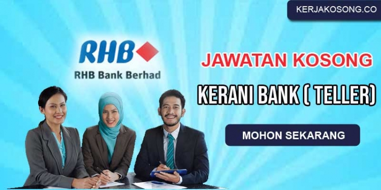 jawatan-kosong-kerani-rhb-bank