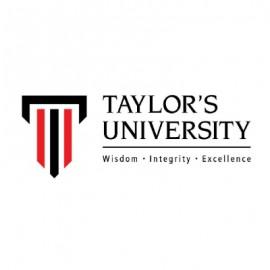 logo Taylors University