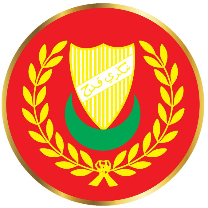 logo negeri kedah