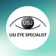 usj eye specialist