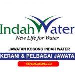 Jawatan Kosong Indah Water