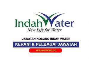 Jawatan-Kosong-Indah-Water