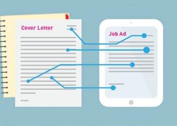 how to tailor your cover letter to the job 940x485