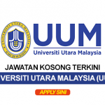 Jawatan Kosong Pegawai Kewangan Di Universiti Utara Malaysia (UUM)