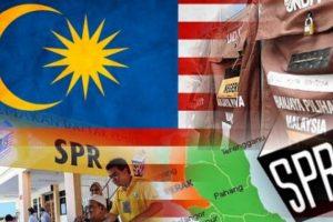 PRK Rantau: Semakan Daftar Pemilih Online Dan Lokasi Mengundi 2019