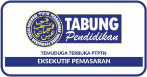 Jawatan Kosong PTPTN - Eksekutif Pemasaran