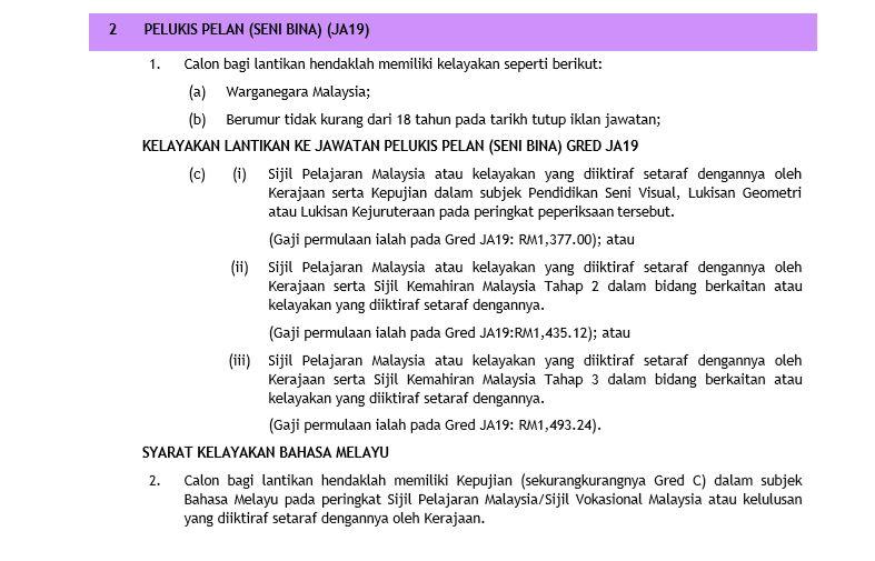 UiTM Sabah KC Pentabiran 2