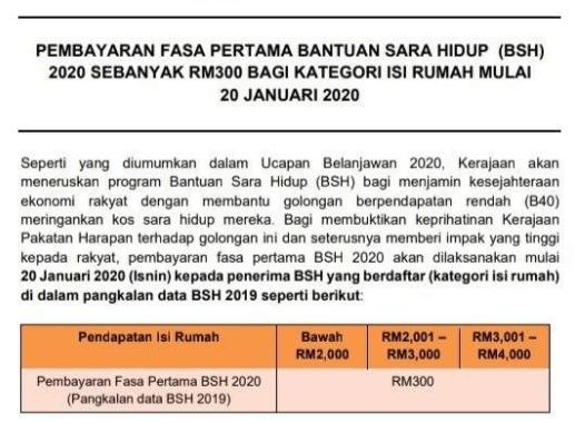 fasa pertama BSH 2020 img