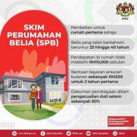Skim Perumahan Belia BSN