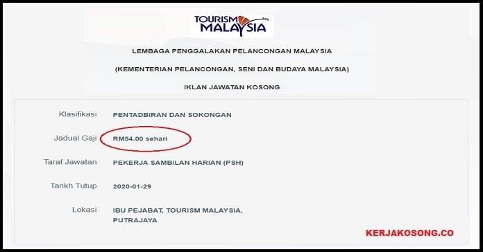 Tourism Malaysia KC COVER JAN PSH