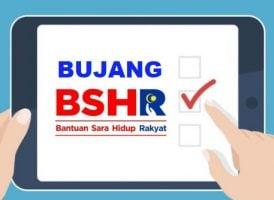 BSH Bujang Bantuan Sara Hidup