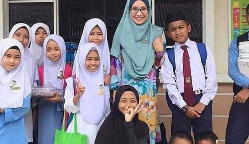 cikgu badarudin malaysia