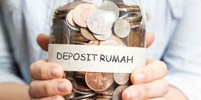 Elak Ditipu Deposit Rumah Sewa