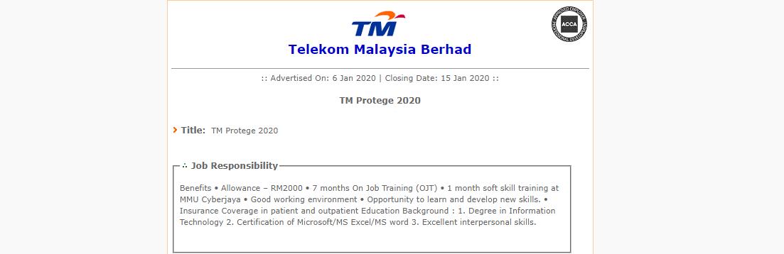 jawatan kosong telekom tm net img (1)