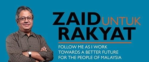 zaid untuk rakyat zaid ibrahim (1)