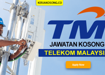 jawatan kosong telekom malaysia tm img