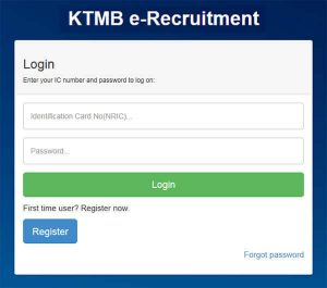 borang-permohonan-online-ktmb erecruitment