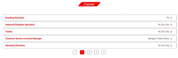 jt express career