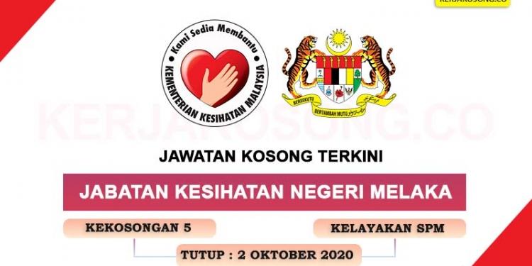 JKN Melaka Cover