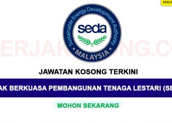 Seda Malaysia Cover