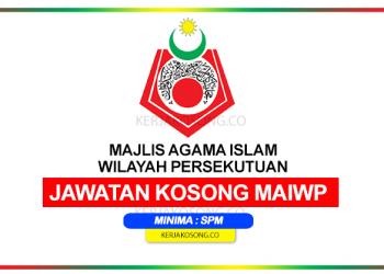 jawatan maiwp-pengurusan-pentadbiran