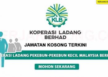 Koperasi Ladang Pekebun Pekebun Kecil Malaysia Berhad