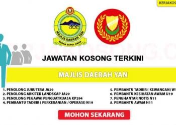 MD Yan Kedah KC OKT 2020