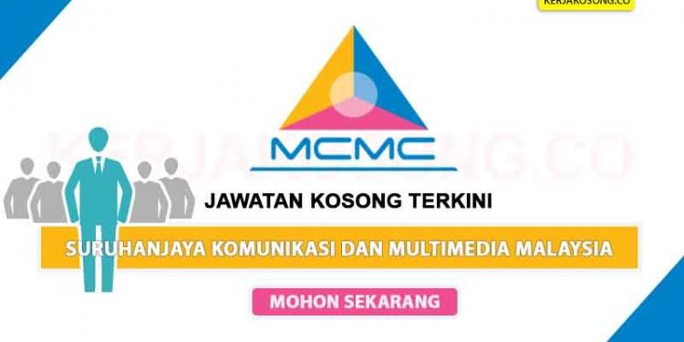 Suruhanjaya Komunikasi dan Multimedia Malaysia SKMM KC SEP 2020