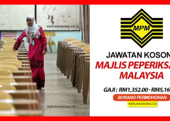 majlis peperiksaan malaysia 2021