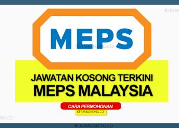 Jawatan Kosong MEPS