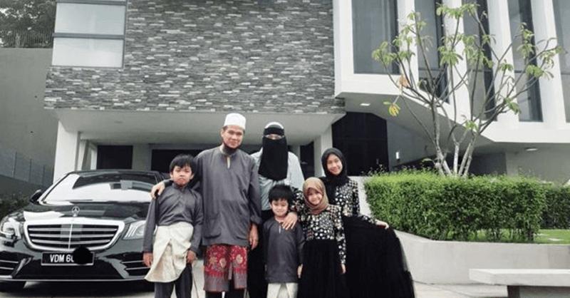 """""""Nak Jadi Jutawan, Jadi Dermawan Pada Mak, Isteri & Anak Dahulu"""" - Ustaz Ebit Lew"""