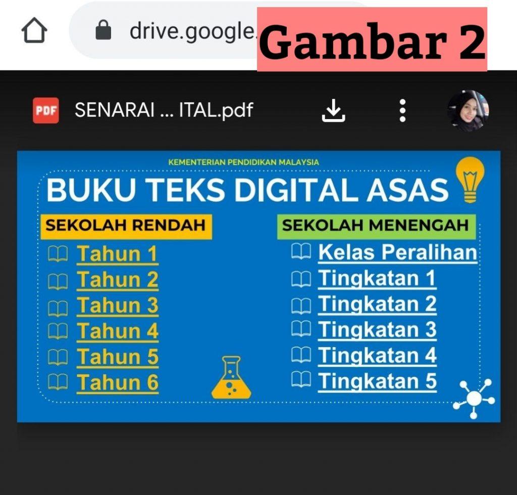 buku teks digital 1
