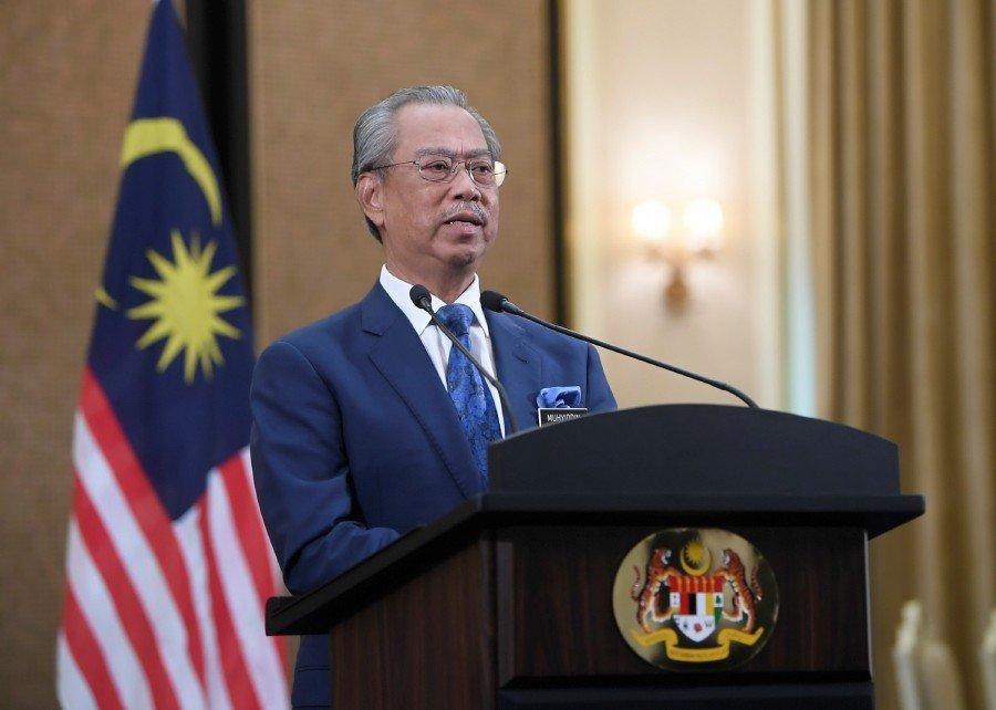 'Belanjawan 2022 Tumpu Usaha Bantu Rakyat'- PM Muhyiddin