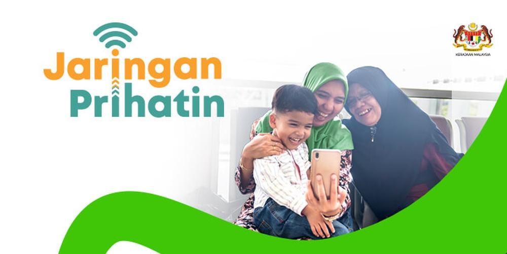 Program Jaringan Prihatin B40: Cara Daftar Bantuan RM300 Peranti, RM180 Data