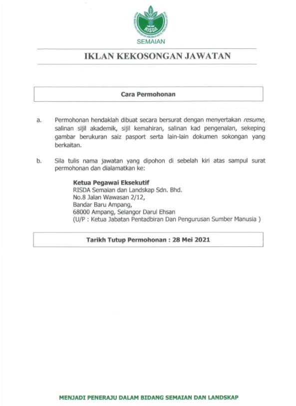 jawatan risda terkini 2021 3 (1)