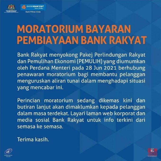moratorium zafrul
