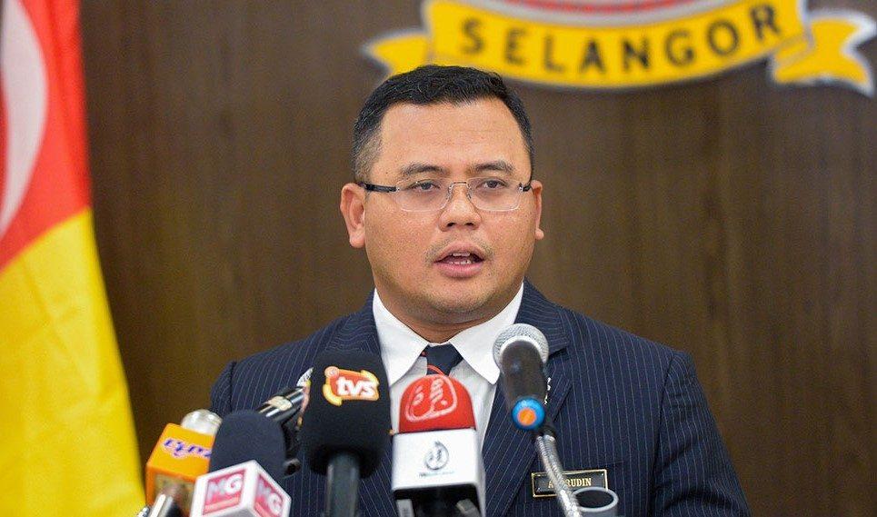 Pakej Kita Selangor 2.0: Bantuan B40, Ibu Tunggal, PKS, Individu Terjejas