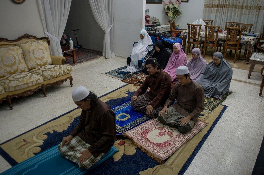 8 Pintu syurga yang panggil umat Islam di akhirat kelak. Jom lakukan amalan ini!