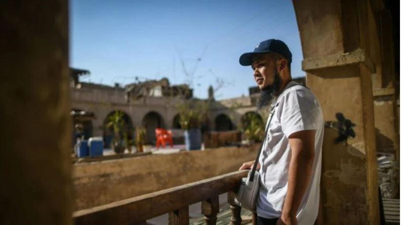Ebit Lew dalam keadaan baik meneruskan misi bantuan kemanusiaan ke Gaza