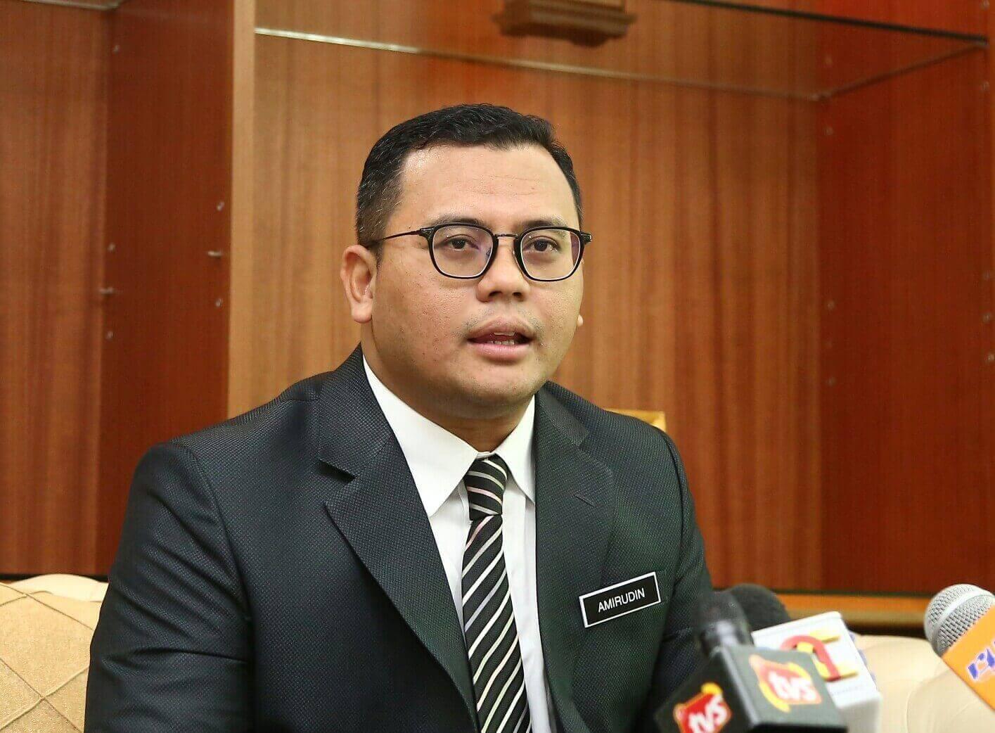 MB Selangor syorkan sektor ekonomi di kawasan PKPD dikekalkan tutup
