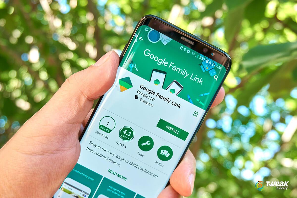 Google Family Link: Cara Kawal Penggunaan Telefon Pintar & Pantau Aktiviti Anak Anda